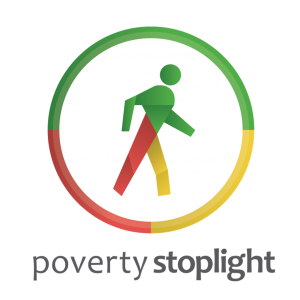 Poverty Stoplight Logo